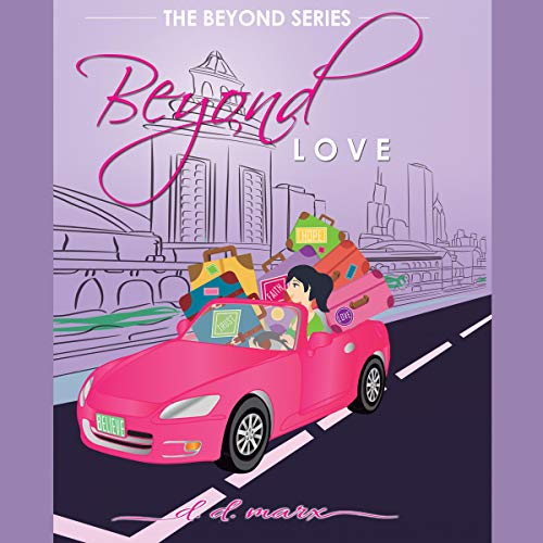 Beyond Love cover art