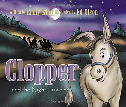 Clopper and the Night Travelers
