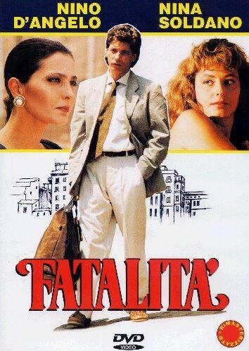 DVD - Fatalità - FILM - Nino D'Angelo
