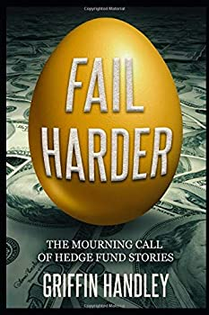 Paperback Fail Harder Book