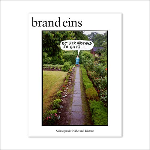 brand eins audio: Aktuelle Ausgabe audiobook cover art