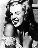 Marilyn Monroe winking Photo Print (8 x 10)