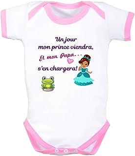 6a6ca64ebed4e Amazon.fr : Message - Bébé : Vêtements