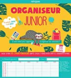 Organiseur junior