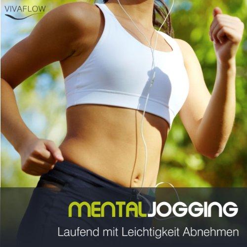 Mental Jogging audiobook cover art