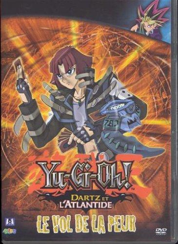 YU-Gi-Oh-Saison 4-Dartz et l'Atlantide-Volume 08-Le vol de la Peur