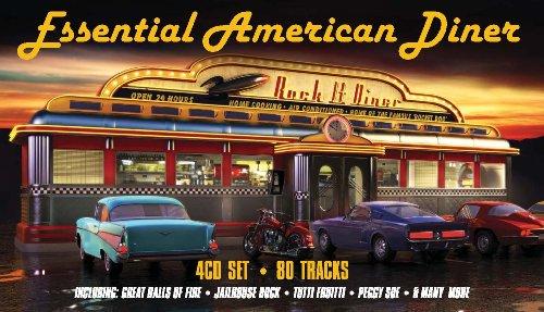 Essential American Diner