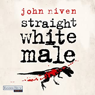 Straight White Male [German Edition] cover art