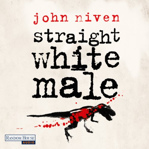 Straight White Male [German Edition] audiobook cover art