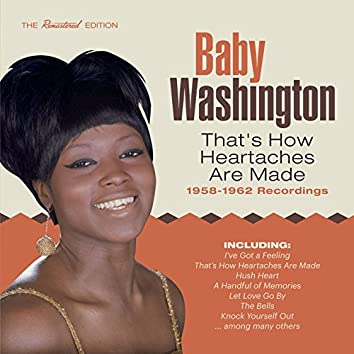 That's How Heartaches Are Made: 1958-1962 Recordings