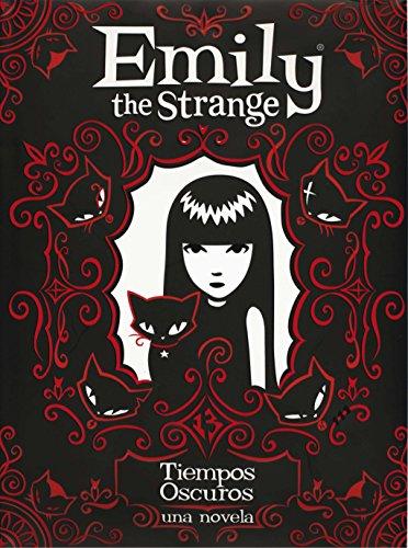 Emily the Strange: Tiempos oscuros: 3