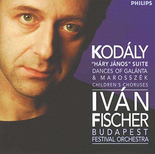 Children'S Choir Magificat, Budapest, Children'S Choir Miraculum, Kecskemet, Budapest Festival Orchestra & Iván Fischer