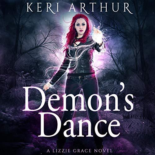 Demon's Dance Audiobook By Keri Arthur cover art