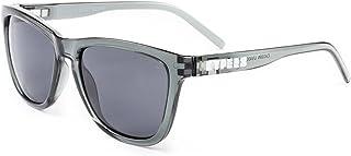 2cd7e25ae5 KYPERS Caipirinha Gafas de sol, Clear Grey - Black, 54 Unisex