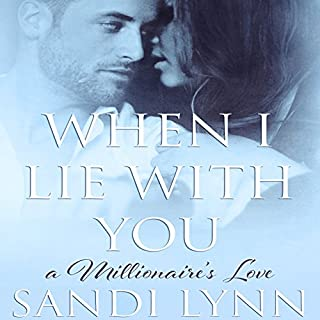 When I Lie with You cover art