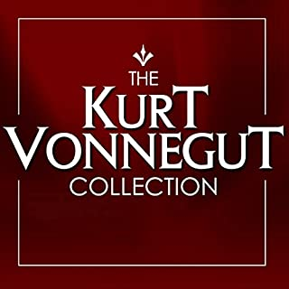 The Kurt Vonnegut Collection                    By:                                                                                                                                 Kurt Vonnegut                               Narrated by:                                                                                                                                 Jay Snyder,                                                                                        Eric Michael Summerer,                                                                                        Victor Bevine                      Length: 11 hrs and 32 mins     33 ratings     Overall 3.8
