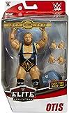 Ringside Otis (Heavy Machinery) - WWE Elite 76 Mattel Toy Wrestling Action Figure