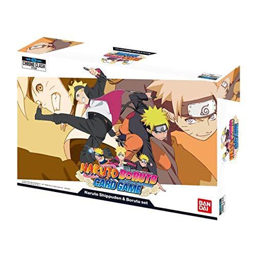 Naruto CG: Naruto Shippuden & Boruto Set