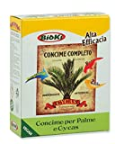 Bioki Concime Organo-Minerale per Cycas