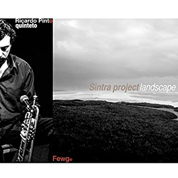 Sintra Project : Landscape