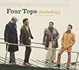 Songtexte von Four Tops - Anthology 50th Anniversary