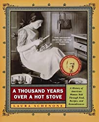 Book Cover: A Thousand Years Over a Hot Stove