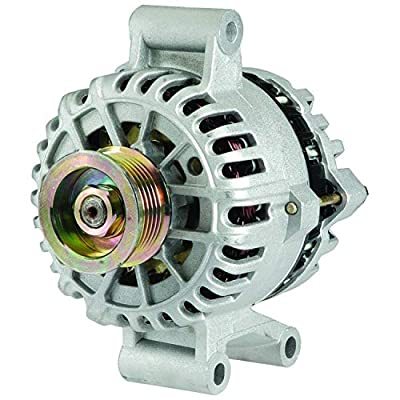 New Alternator Replacement For 2005 2006 2007 Replacement Ford Focus 2.0L 2.3L Auto Trans 4S4T-10300-AC 4S4Z-10346-AB 7S4T-10300-AA 7S4Z-10346-A