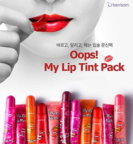G9 SKIN Lipgloss, 200 g