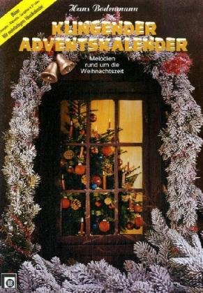Klingender Adventskalender, Bläser in Bb
