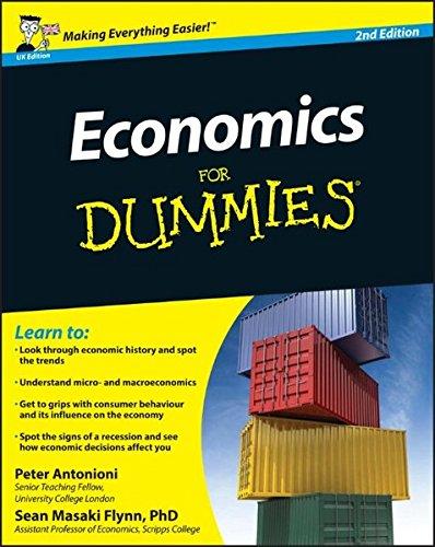Economics For Dummies, UK Edition