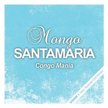 Congo Mania