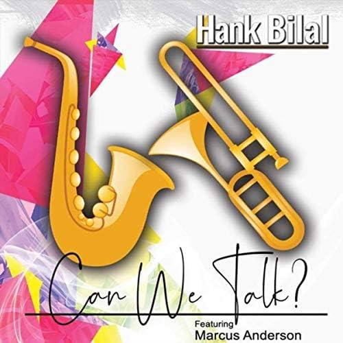 Hank Bilal feat. Marcus Anderson