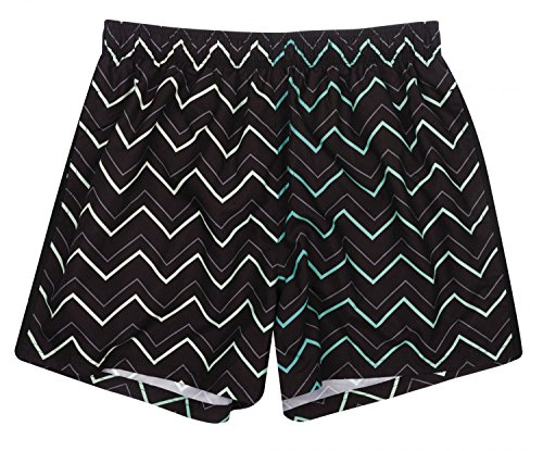 Olympia Badeshorts Boardshorts Strandshorts Shorts Badehose L - 8XL ÜBERGRÖSSEN, Grösse:XXL - 8-56, Farbe:Mehrfarbig