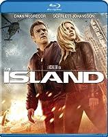 Island [Blu-ray] [Import]
