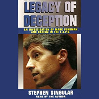 Legacy of Deception cover art