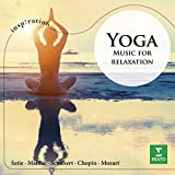 Yoga : Music for Relaxation