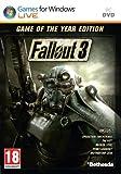 Fallout 3 - édition jeu de l'année [Importación francesa]