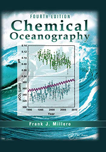 Chemical Oceanography (English Edition)