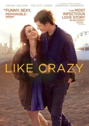 Like Crazy [Edizione: Stati Uniti] [Italia] [DVD]
