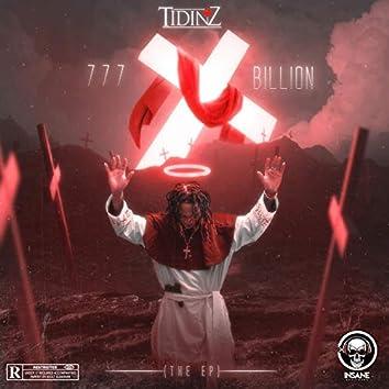 777 Billion The EP