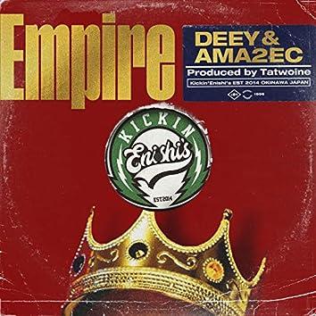 Empire (feat. AMA2EC)