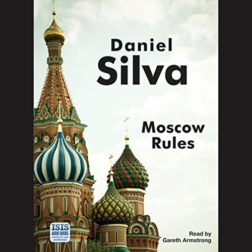 Moscow Rules cover art