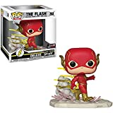 To celebrate his legacy, Funko announced the Jim Lee Collection Deluxe Pop! Vinyl Figures! Based on Jim Lee's artwork, this Pop! figure shows Flash (the fastest man alive) tapping into the Speed Force with the lightning effect behind him and dust clo...