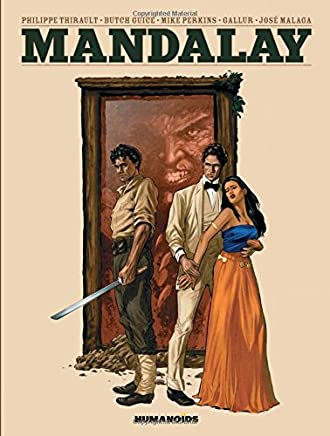 Amazon com: Mandalay: Books