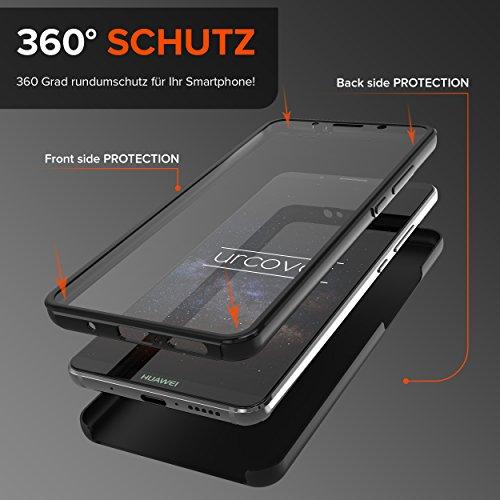 "Urcover® Hülle kompatibel für Huawei Mate 10 Pro ""Touch Case 2.0"