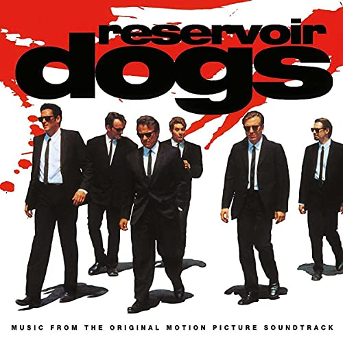 Ost: Reservoir Dogs [12 inch Analog]