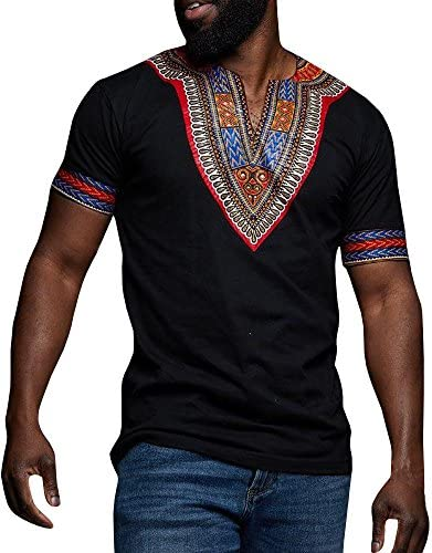 African mens clothing