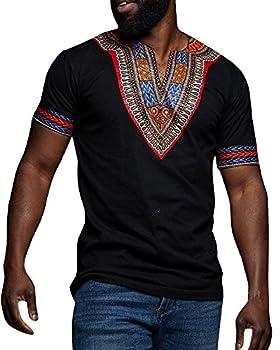 Best african shirts mens Reviews