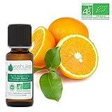 Huile Essentielle BIO d'Orange douce - 10ml