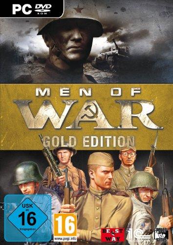 commercial men of war test & Vergleich Best in Preis Leistung